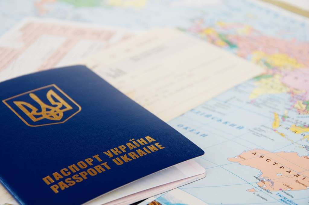 """""""За 40 хвилин"""": В Україні змінюють правила прописки. Дізнайтесь, як все відбуватиметься"""