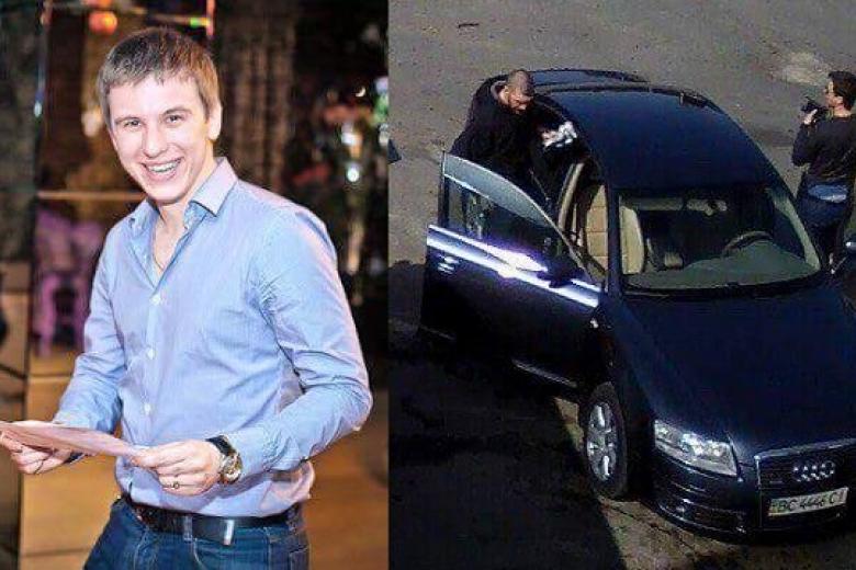 """""""Зустрічався з Тарасом і вимагав у нього 10000 доларів…"""": Стало відомо про нові подробиці у справі вбитого водія зі Львова"""