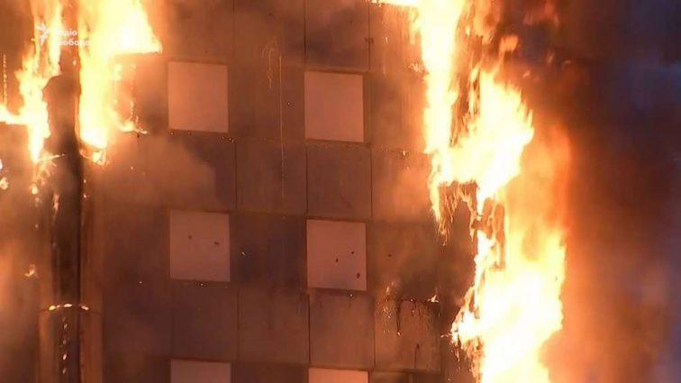 """""""Повністю згорів"""": У Винниках сталася жахлива пожежа в житловому будинку"""