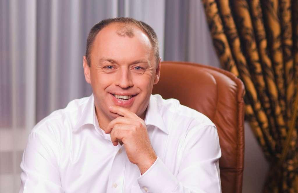 Серія 13. Олександр Мамай — найвідоміший цукродавець в Україні і мер Полтави