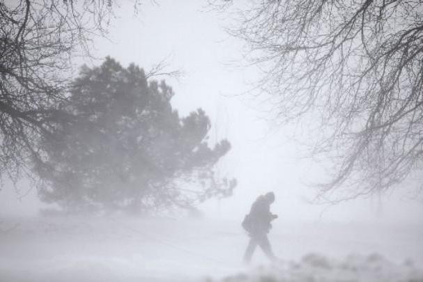 """""""Скоро прийде кінець"""": Синоптики попередили українців про різку зміну погоди, ви готові?"""