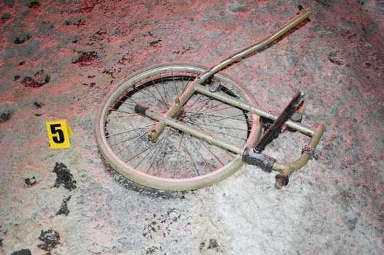 Інвалідний візок просто розірвало! На Вінниччині сталася моторошна ДТП, справжня трагедія
