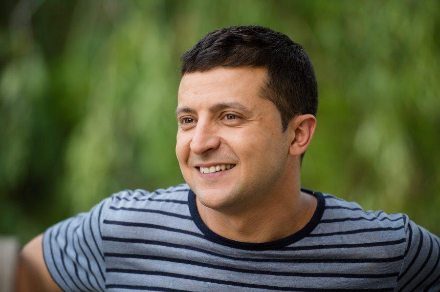"""""""Мітить у…"""": Зеленський пояснив, для чого зареєстрував політичну партію"""