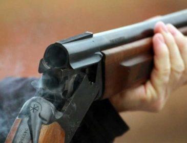 У Львові п'яний чоловік влаштував стрілянину з вікна багатоповерхівки