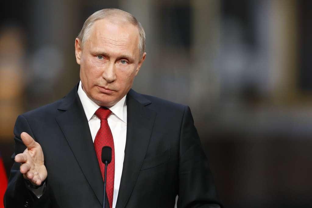 """""""Це як з Гітлером .."""": Експерт розповів про наміри Путіна щодо України"""