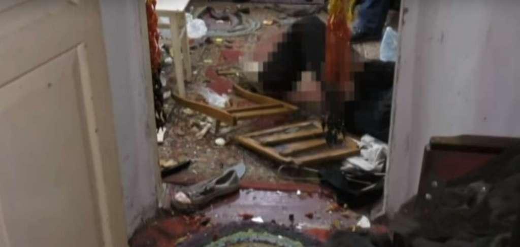 """""""Безліч ножових поранень"""": На Київщині жінка вбила свого коханця"""