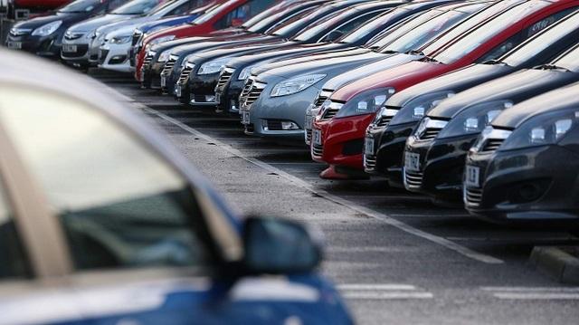 """""""Запропонували новий сценарій"""": В Раді повідомили важливу інформацію щодо легалізації авто на єврономерах"""