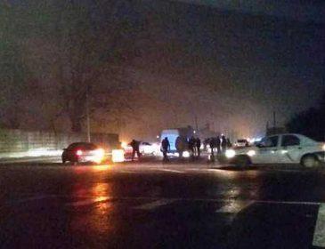 Страшна смерть: Чоловік загинув, перебігаючи восьмисмугову трасу
