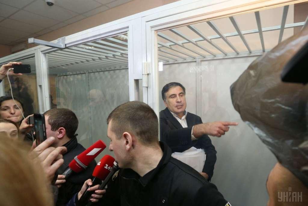 Почався черговий суд про депортацію Саакашвілі: Що вимагає політик