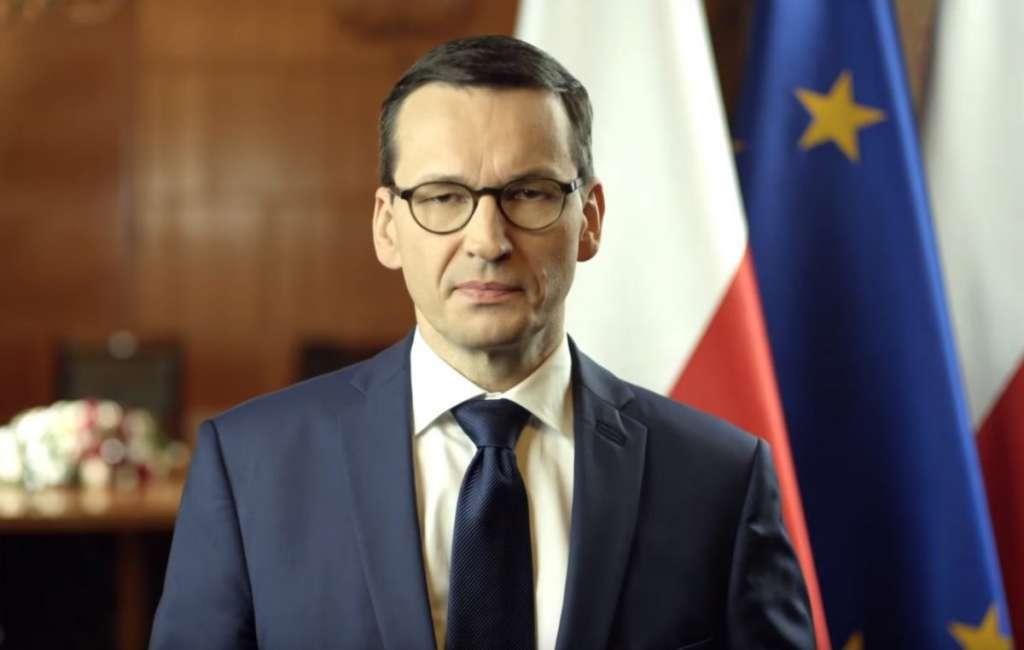 Конфлікт розгортається з новою силою: Прем'єр Польщі зробив нову скандальну заяву проти українців