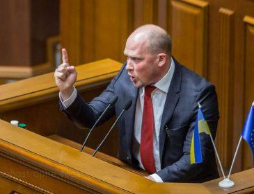 Хто стоїть за відомим українським нардепом Сергієм Капліним. Вся правда про джерела його фінансування