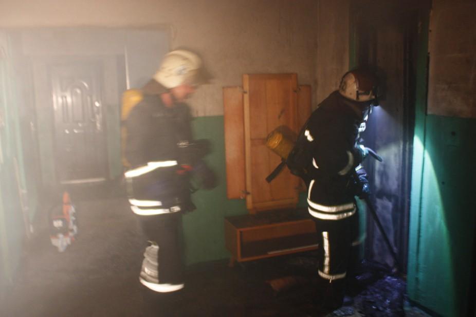 """""""Пожежа розпочалася в ліфті, а потім…"""": В трагедії постраждало немовля"""