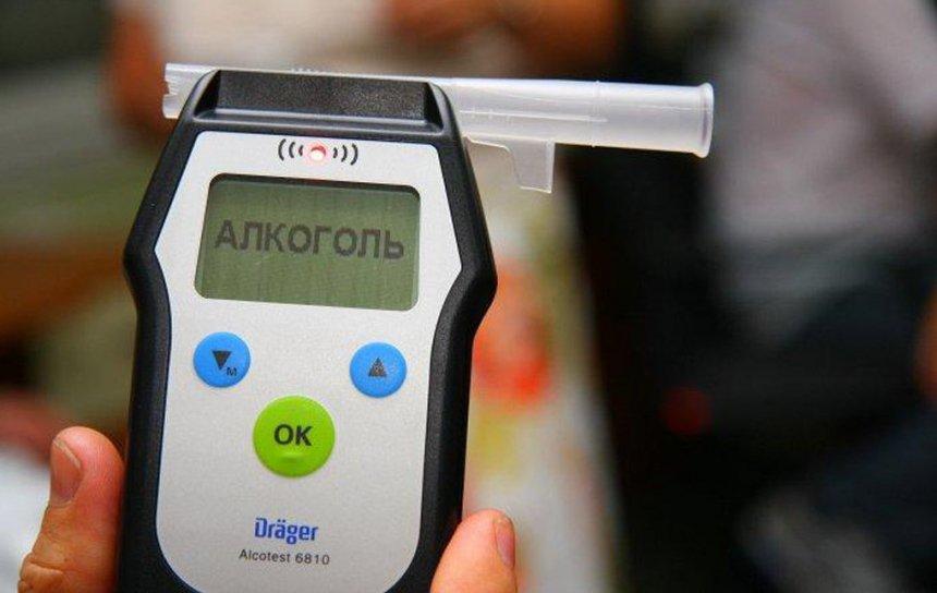 """""""Вал виправданих п'яних водіїв"""":  Тестер для вимірювання ступеня алкогольного сп'яніння у водіїв, виявився недійсним"""