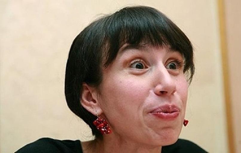 «Двічі перебувала на стаціонарному лікуванні в психіатричній лікарні …»: Хто така насправді журналістка-хуліган Тетяна Чорновол