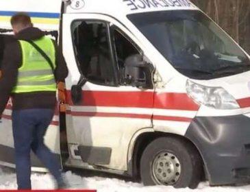 """""""Постраждало 23 пасажири та.."""": Автобус з військовими потрапив в ДТП"""