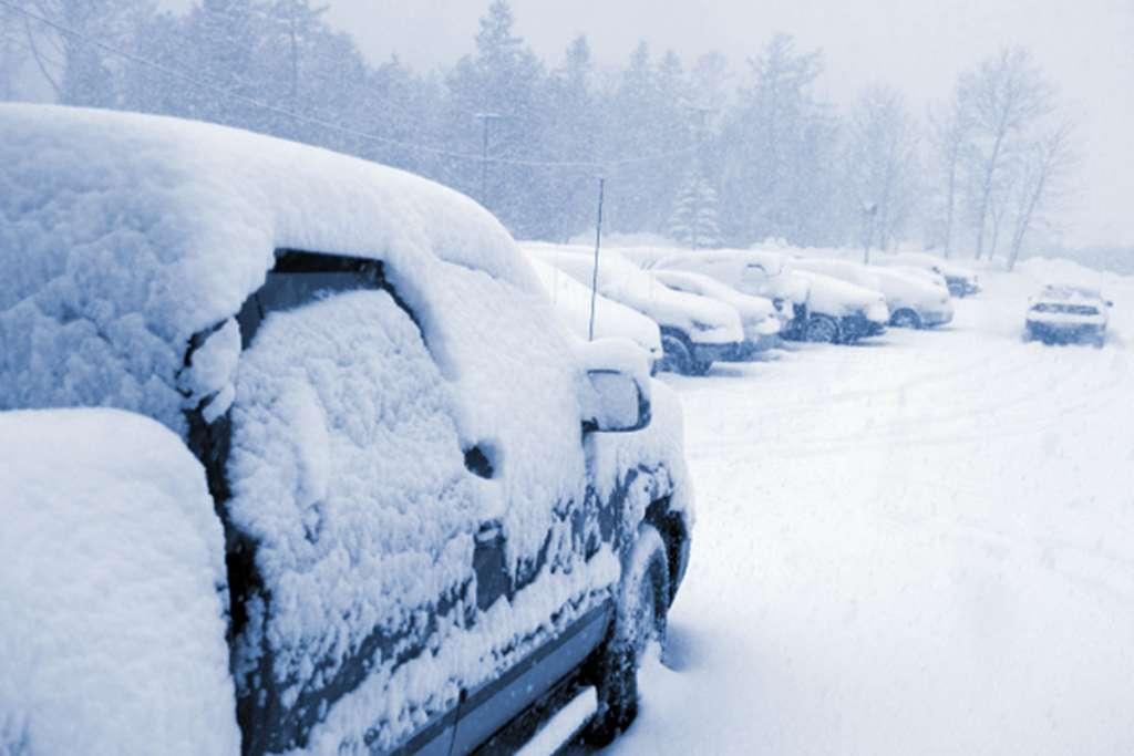 Хуртовини та морози: Якою буде погода завтра