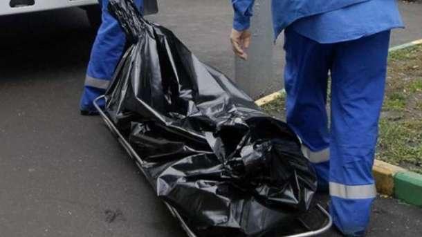 """""""Все сталося, коли переходив дорогу"""": На вулиці в Харкові помер чоловік"""