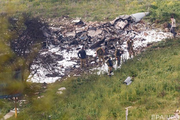 Ізраїль завдав потужного удару по іранських об'єктах в Сирії