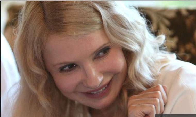 """""""Високий пристрасний брюнет"""": З'явилися фото Юлії Тимошенко з молодим коханцем, тому її чоловік живе окремо?"""
