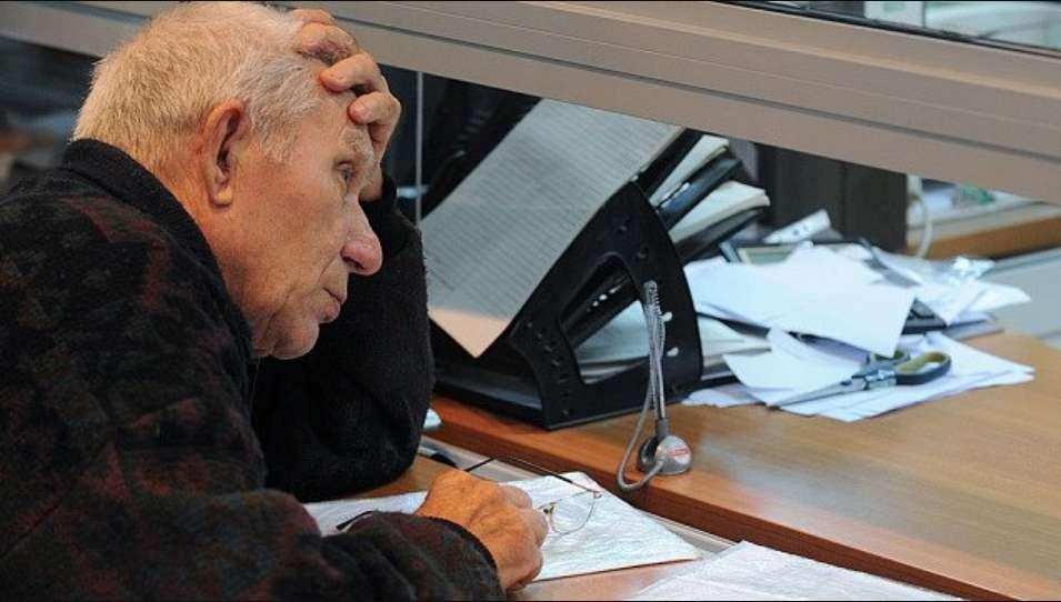 """""""Перевірять стаж і…"""": В кого з українців можуть забрати пенсії"""