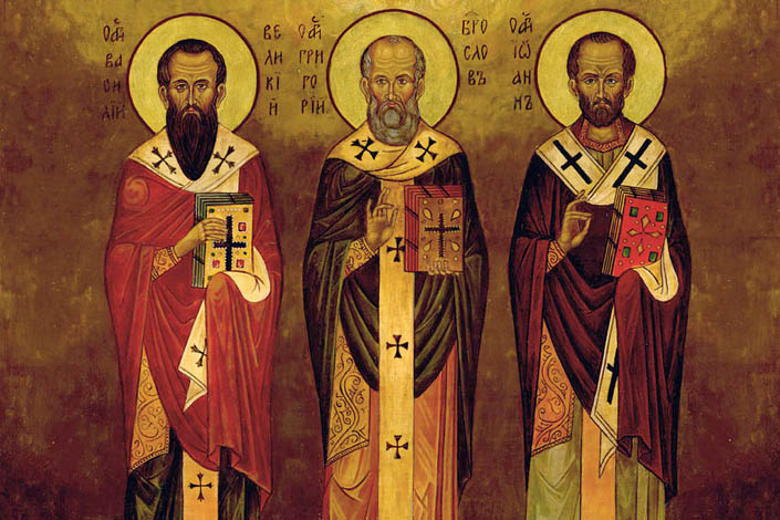 12 лютого – Собор трьох святителів: ось що це свято означає насправді, що необхідно і що заборонено робити в цей день