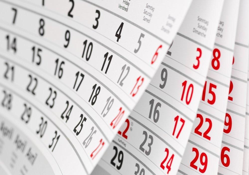 """""""Доведеться відпрацьовувати…"""": Дізнайтесь скільки вихідних чекає на українців у березні"""