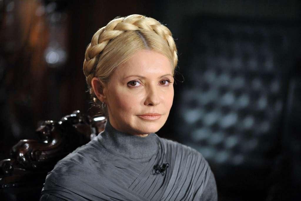 """""""Вони здатні на все аби прибрати її…"""": Як влада намагається позбутись Тимошенко"""