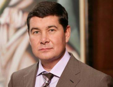 """Одіозний нардеп Онищенко, показав своє """"хазяйство"""""""