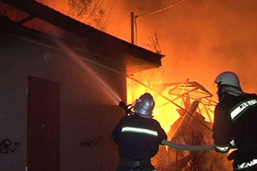 Загинули люди: У Новій Каховці сталася жахлива пожежа