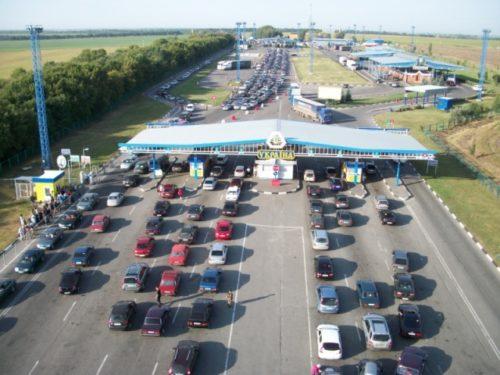 Тисячі гривень: На водіїв, котрі виїжджають за кордон чекають додаткові витрати