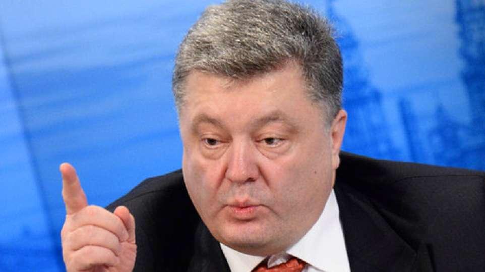 """""""500 осіб готують захоплення влади і повалення Порошенка"""": Відомий український журналіст зробив приголомшливу заяву"""