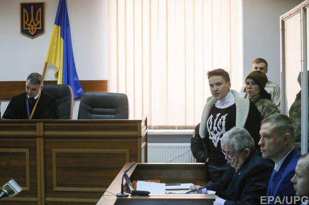 """""""Надію повезли в СІЗО"""": Адвокати Савченко розповіли, якими методами будуть боротися за звільнення нардепки"""