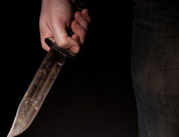 З 8 березня, кохана! Чоловік вбив свою дружину, а після наклав на себе руки