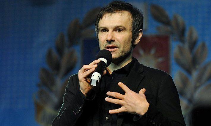 """""""Клітка повинна бути знищена"""": Святослав Вакарчук виступив з різкою заявою"""