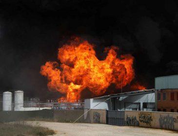 На хімічному заводі прогримів вибух: Загинуло 6 осіб, багато поранених