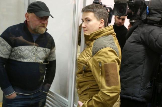 """""""Савченко і Рубан купили цю зброю…"""": Геращенко зробив нову різку заяву"""