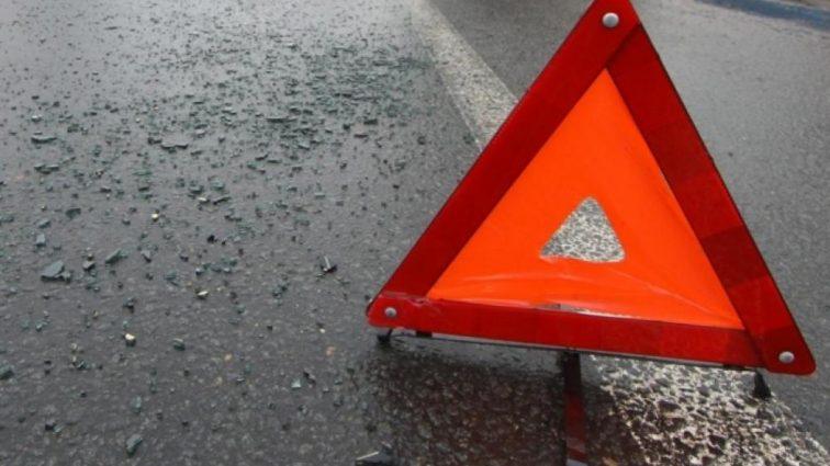 Жахлива ДТП на Черкащині: Водій збив пішохода, а після втік з місця злочину
