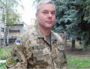 """""""Чи буде на нього впливати РФ?!"""": Новий командувач об'єднаних сил в Донбасі має брата в Криму"""