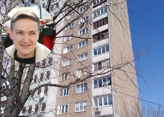 """""""Ех, Надя, що ти накоїла…"""": Сусіди Савченко розкрили приголомшливу правду про нардепа"""
