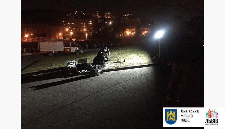 На одному із львівських кладовищ пролунав потужний вибух. Деталі інциденту