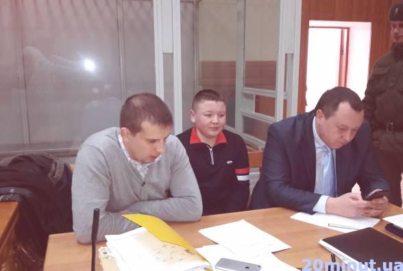 Сьогодні востаннє був за гратами! Свіжа інформація про суд над Василем Гнатюком, обвинуваченим у вбивстві випускниці