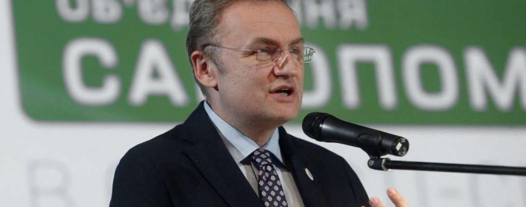 Андрій Садовий має серйозний намір стати президентом. Подробиці