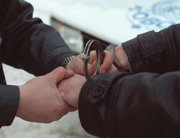 В Україні прямо на вулиці спіймали маньяка-людожера