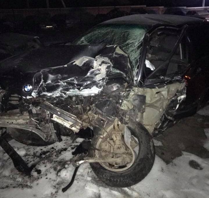 """""""BMW вилетів на зустрічну смугу і …"""": У страшній аварії загинув військовий комісар"""