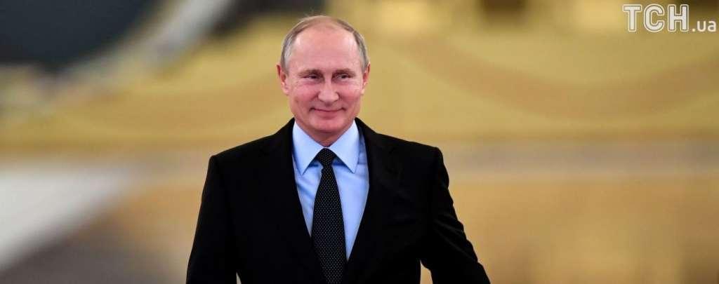 Путін знову переміг у виборах: Хто з керівників держав кинувся вітати новоспеченого президента