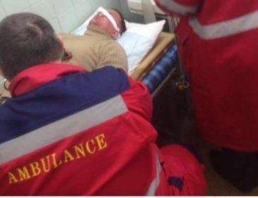 Наразі перебуває у лікарні: У Києві жорстоко побили відомого депутата