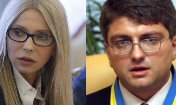 Пригріли: Стало відомо, куди дівся скандальний Кірєєв, який посадив Тимошенко