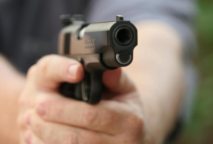 """""""Розстріляв співмешканців через…"""": 19-річний студент влаштував стрілянину в гуртожитку"""