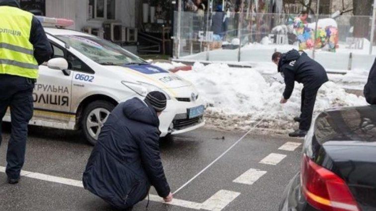 Син потерпілого в ДТП з кортежем президента розповів про дзвінки з адміністрації Порошенка