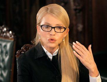 """""""Роздаючи популістські обіцянки та не роблячи нічого"""": розкрили секрет успіху Тимошенко на президентських виборах"""
